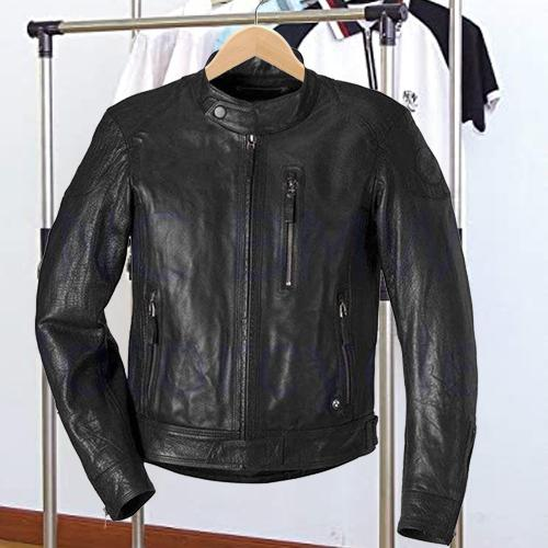 Stylish Leather Jacket