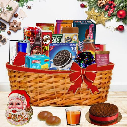 Sweet Emotion Christmas Gift Collection