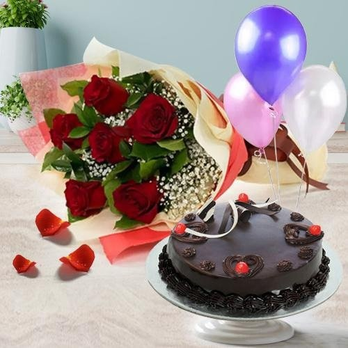 Remarkable Combo Gift Hampers to Special Ones