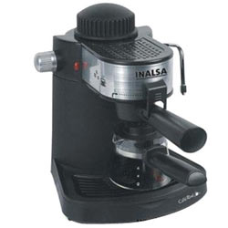 Inalsa Cafe Real Coffee Maker
