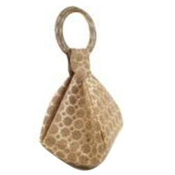 Designer Murcia Handbag for Ladies in Beige Colour