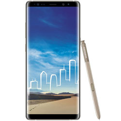 Order Online Stylish Samsung Galaxy Note 8 Mobile Phone for your near & dear ones. Specifications of this phone are as below.