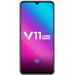 Deliver this Beautiful Vivo V11 Pro Cell Phone for your beloved ones. This phone has the following features.
