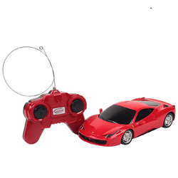 Pro Vehemence Ferrari 458 Italia Remote Control Car from Rastar