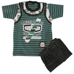 Cotton Baby wear for Boy (4 year - 6 year)