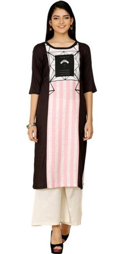 Contemporary Kurti by W Lifestyle