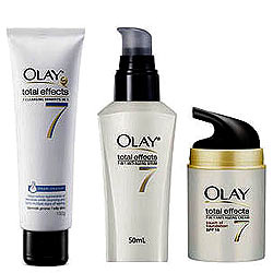 Marvelous Olay Anti-Ageing Gift Hamper for Women