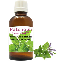 Special Collection of Patchouli Essential Oil