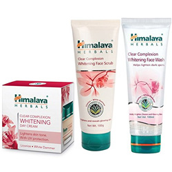 Exclusive Gift Hamper from Himalaya