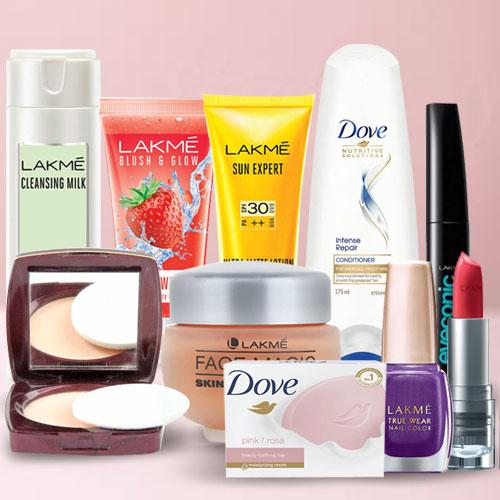 Marvelous Cosmetics Combo for Ladies