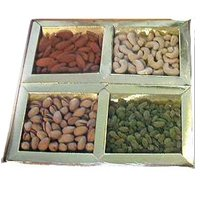 Assorted Dry Fruits