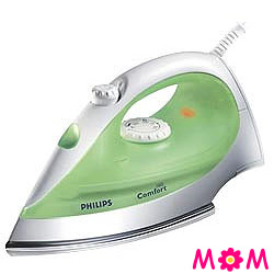 Admirable Steam Iron from Philips