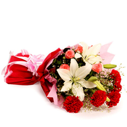 Bouquet of Assorted Flowers