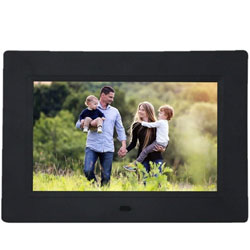 Special Gift of Digital Photo Frames in HD LED Screen