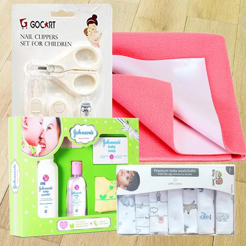 Exclusive Gift Set for Babies