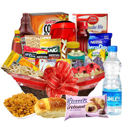 Gorgeous English Breakfast Gift Hamper