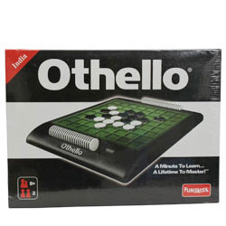 Engrossing Funskool Othello Game