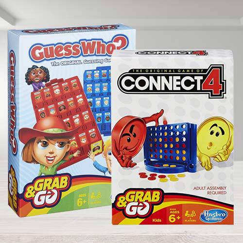Amazing Board Games for Kids