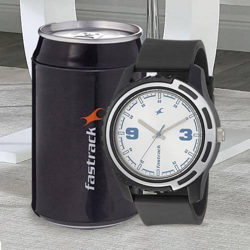 Marvelous Fastrack Casual Analog Mens Watch