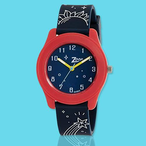 Marvelous Zoop Analog Watch for Kids