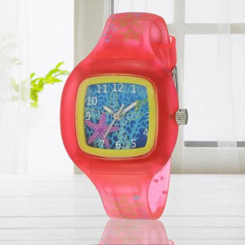 Amazing Zoop Analogue Watch