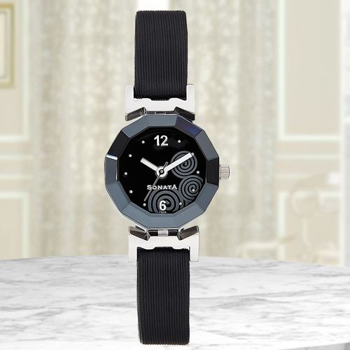 Marvelous Sonata Yuva Analog Womens Watch
